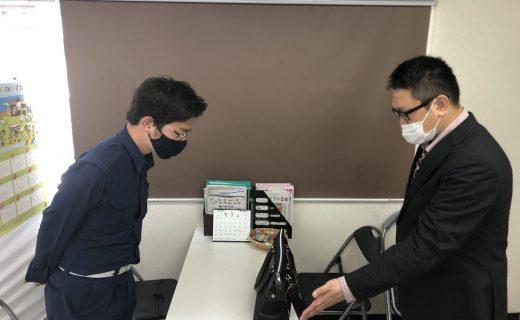 ATU 福岡 警備 空港保安 検定 実技